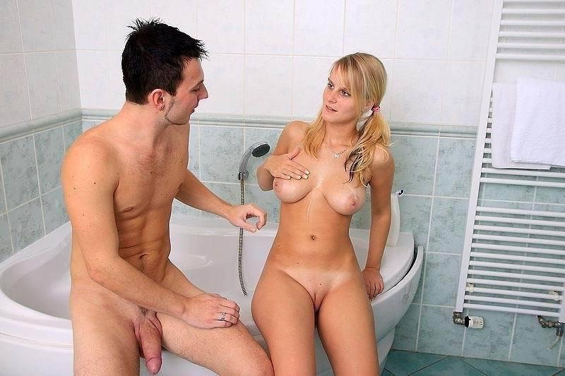 онлайн в мега порно ванной смотреть