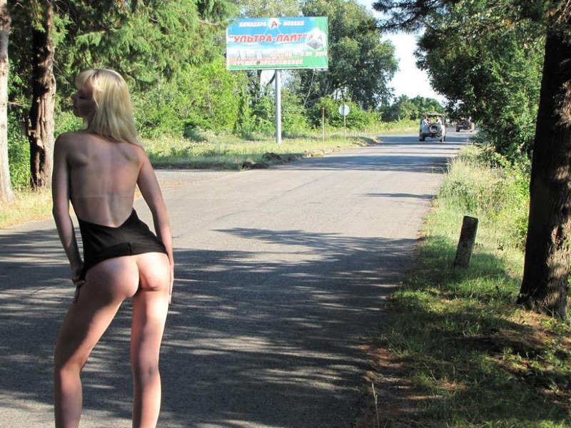 Проститутки на дорогах україна відео