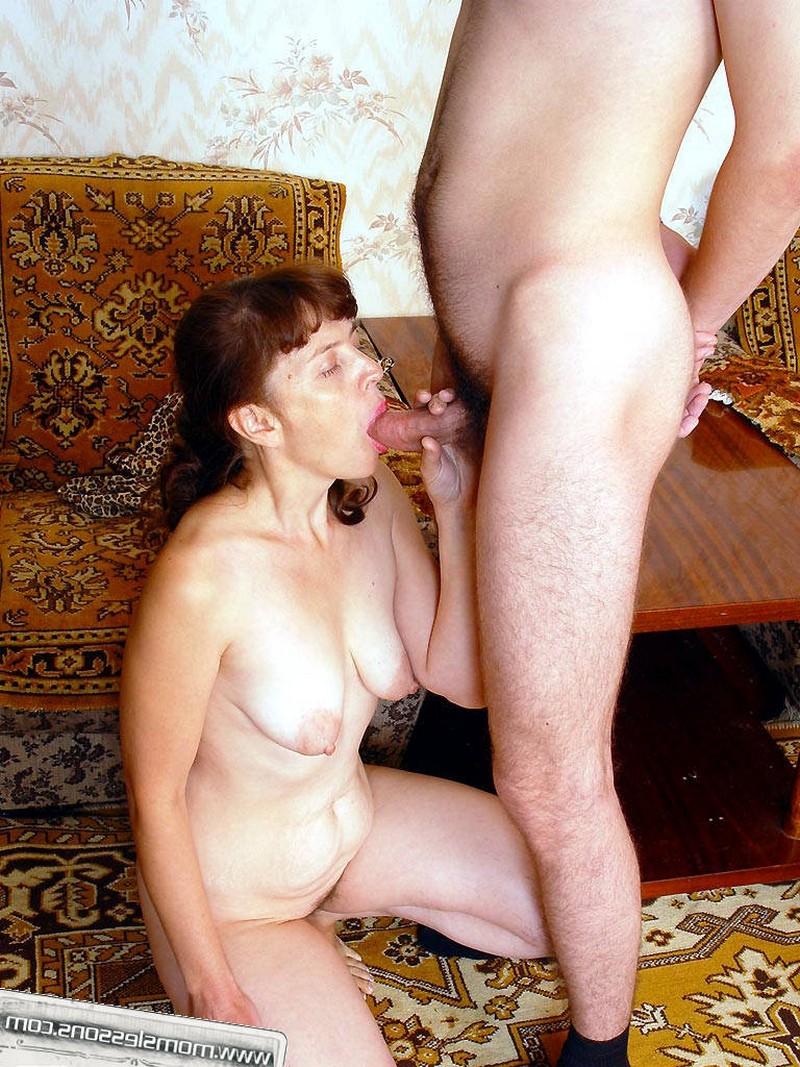Секс В Возрасте Русское