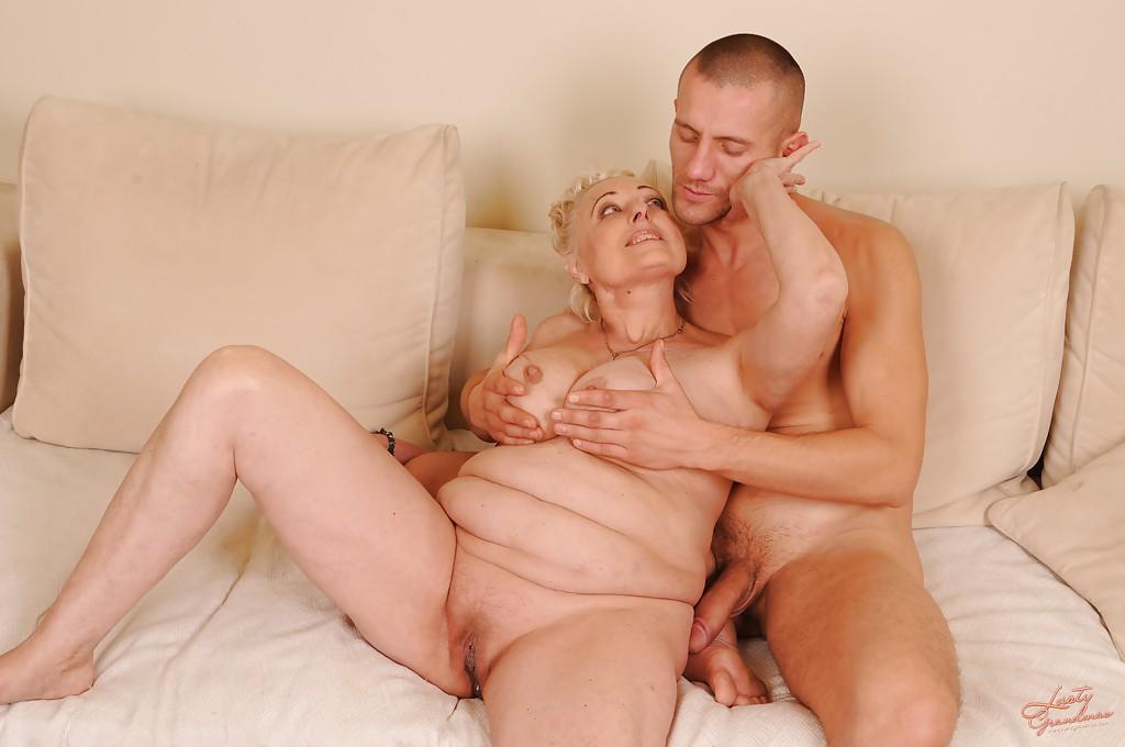 шли порно видео старушка и молодой парень уверены, что стоит