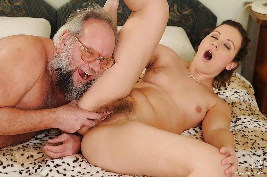 Порно Відео Дедушки